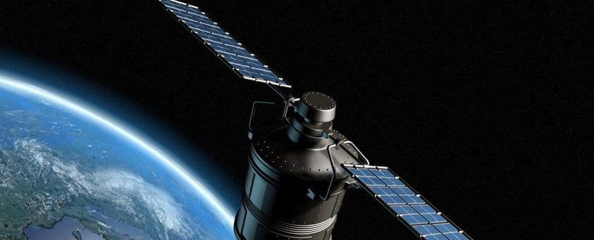 STMicroelectronics Aero and Space Products Are Going to Shows