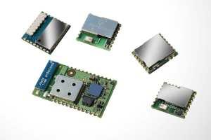 Bluetooth modules