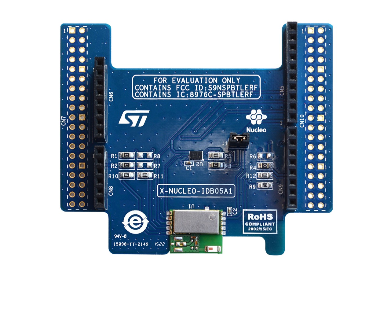 STM32Cube Software Libraries: Two Powerful Updates For Applications