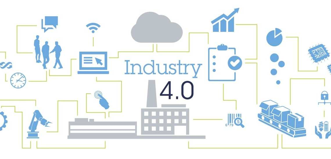 Smart Industry: Four Principles Behind the ST Solutions Powering this Industrial Revolution
