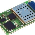 SPWF04 : Low-Power Wi-Fi And Powerful MCU for MicroPython Applications