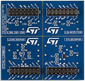 STEVAL-LDO001V1