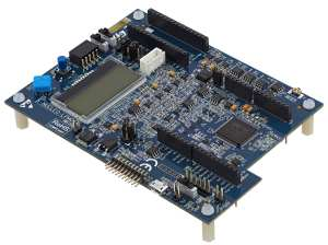 The STM32 Power Shield (X-NUCLEO-LPM01A)