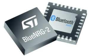 BlueNRG-2 QFN32