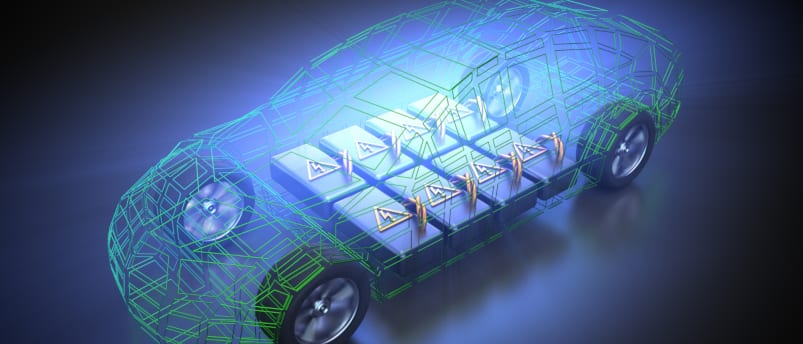SiC Will Make Cars More Efficient and Go Farther