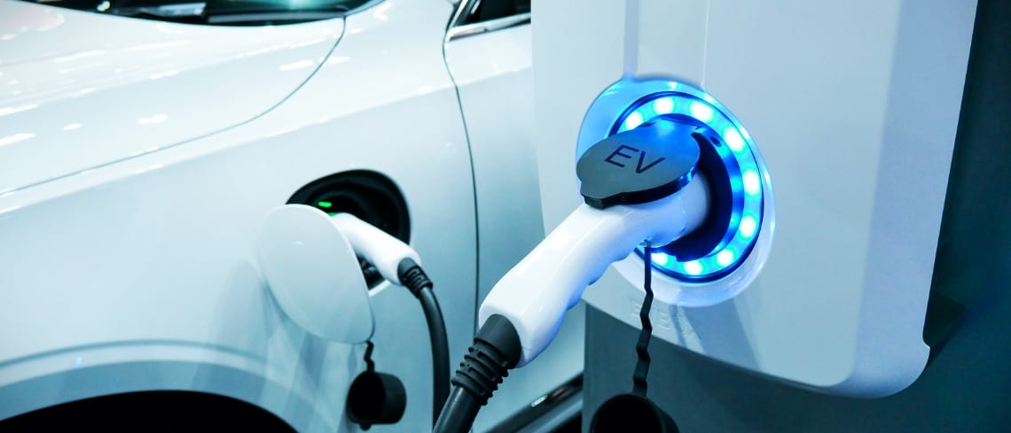 New Energy Vehicles and China: 2 Products to Address a Booming Market