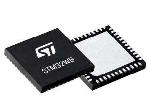 An STM32WB
