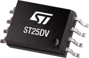 ST25DV RFID NFC Tag