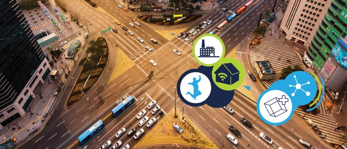 STM32WL, The 1st MCU with Embedded LoRa Transceiver, a Masterclass in Chip Design