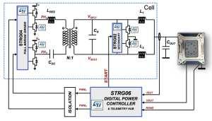 48 V Direct schematic