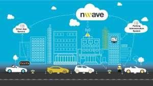 Nwave's smart parking advantage