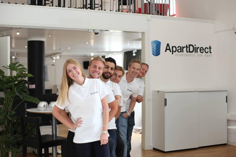 ApartDirect