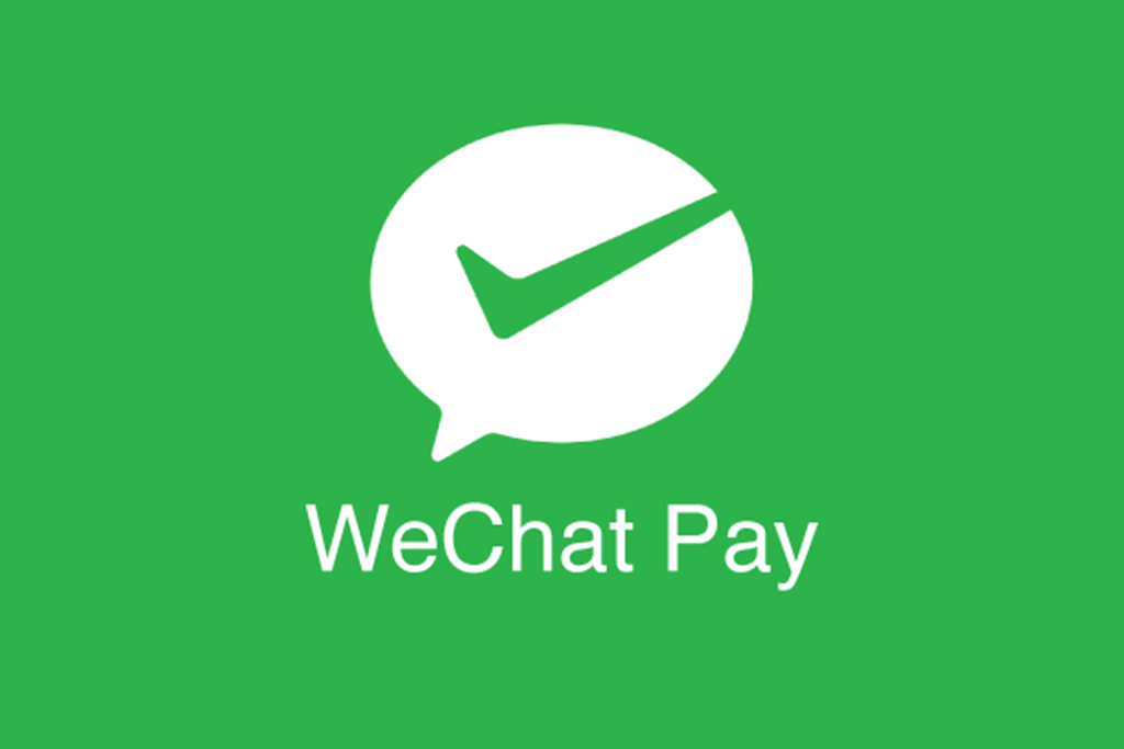 Wechat Pay - STAAH Blog