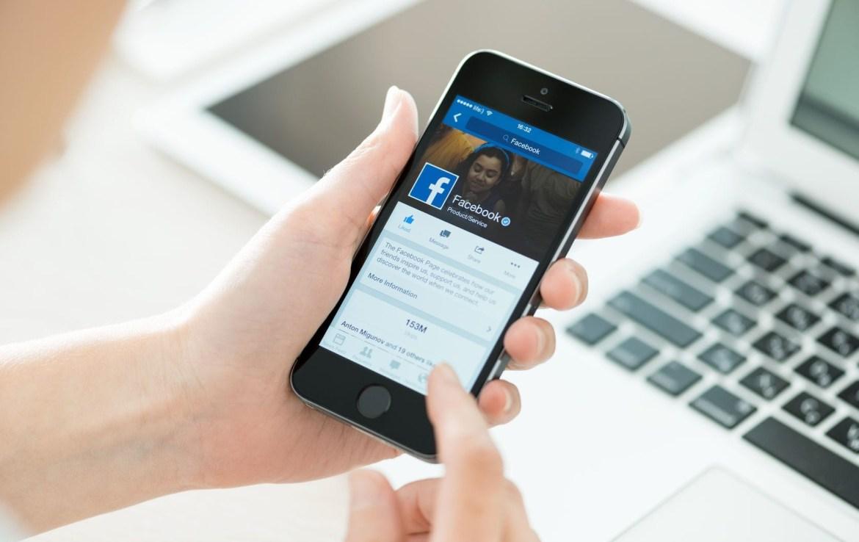 Facebook App - STAAH