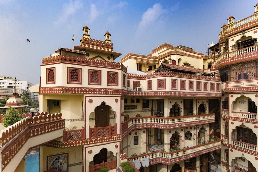 Umaid Hotels