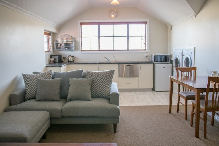 Mudgee Apartments - STAAH