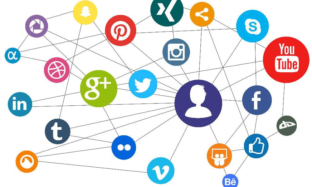 Social Media - STAAH