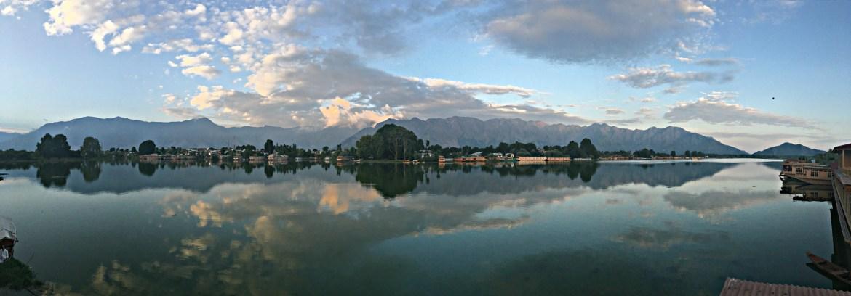 Nigeen Lake - JK - India