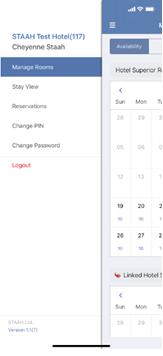 Change/Update Pin