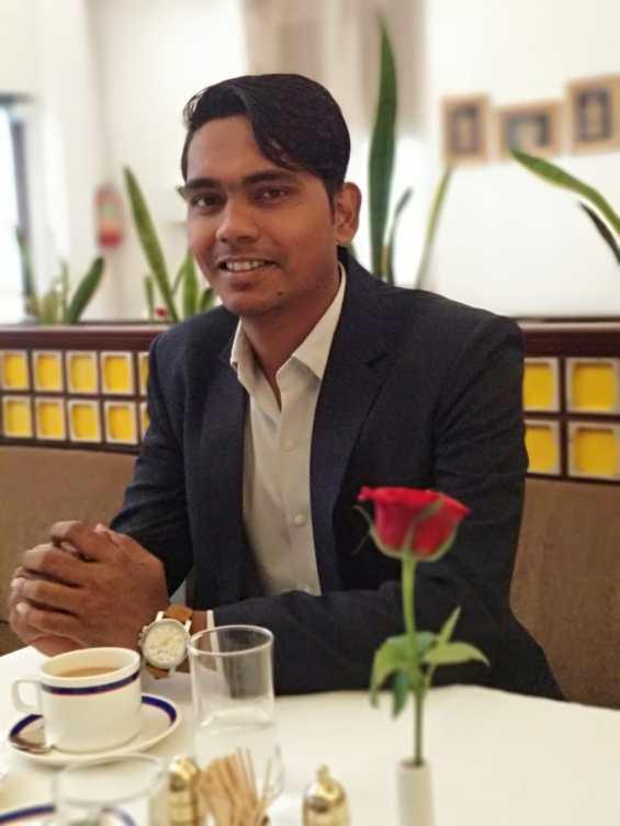 Pawan Sahani - STAAH Academy