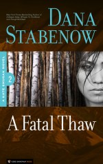 A Fatal Thaw cover