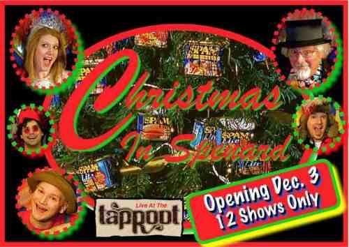Christmas in Spenard 2013