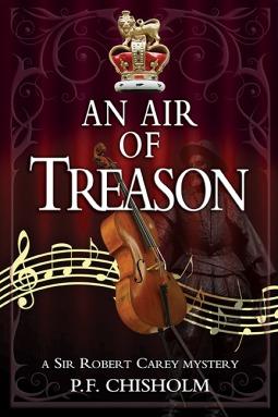An Air of Treason