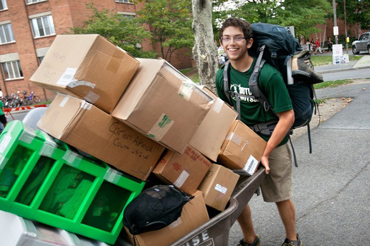 Important Tips To Follow When Moving Out Of Your Dorm Room In College