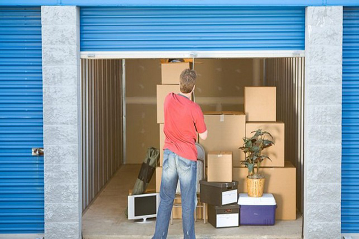 How To Prepare Items For Your Storage Unit