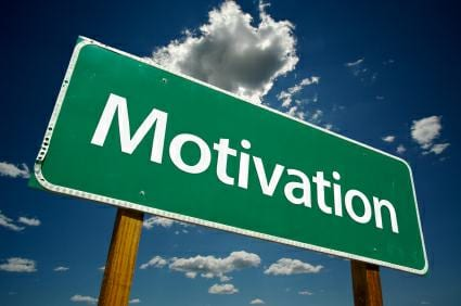 What's Your Biggest Motivation at Work?