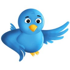 Use your Twitter account to get notited by IT recruiters