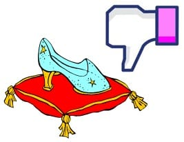 Fairytales to Facebook: Bridging the Gap between Women and Technology