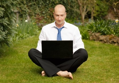 Doing your homework: why telecommuting is taking off