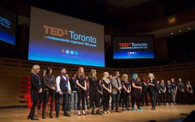 TEDxToronto 2016: Awesome Canadians You Need to Know