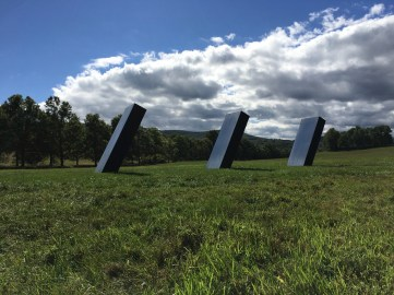 Kunst im Storm King Sculpture Garden