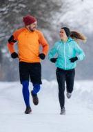 Winterprogram der Hiwwelbiker : Lauftreff – Konditionstraining ab 3. Dezember jeden Montag von 19:00-19:45 Uhr