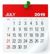 Juli 2019  Gemeinde-Kalender-Informationen-Veranstaltungen