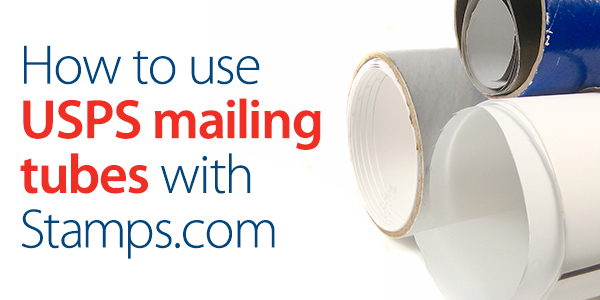 mailing tubes with stamps com