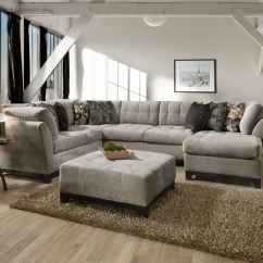 Best Sectional Sofas For The Money How To Build A Sofa Bed Frame In Every Price Range Star Furniture Gotham Gray Couch