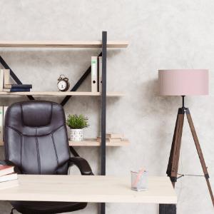 Luminária para Home Office