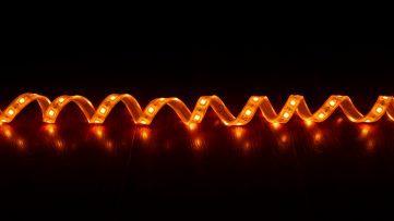 Fitas de LED: Tipos, onde usar e como instalar.