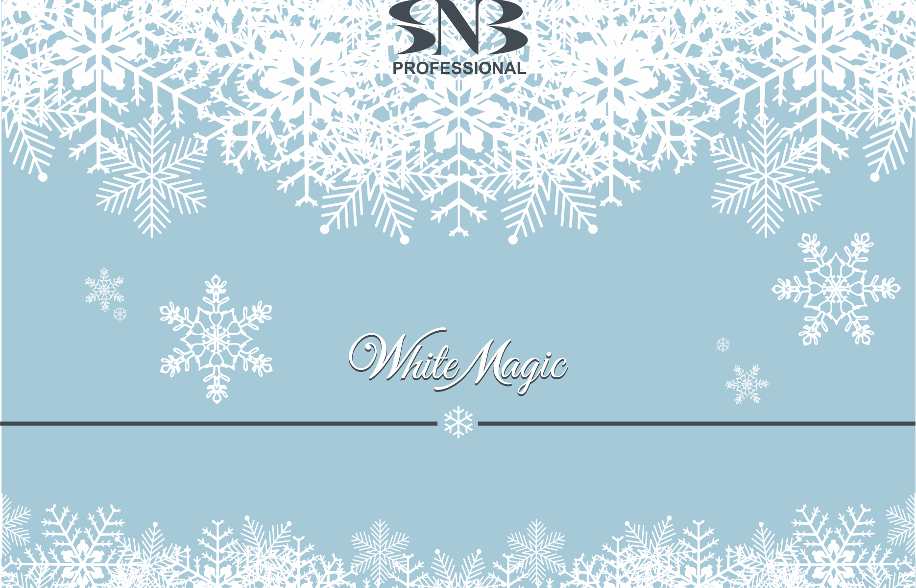 White magic by SNB Professional