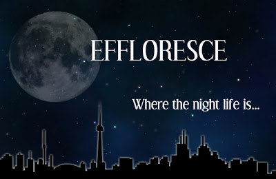Download Effloresce Free Fonts with Commercial Use License