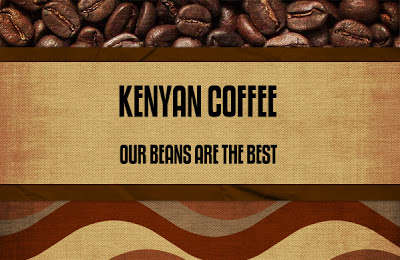 Download Kenyan Coffee Professional Free Fonts