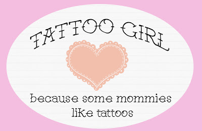 Free Scrapbook Tattoo Girly Font