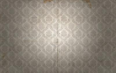 vintage style damask background pattern