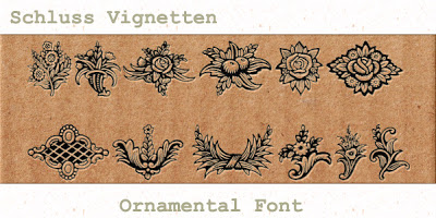 ornaments, font, fonts ornament fonts, ornamental fonts