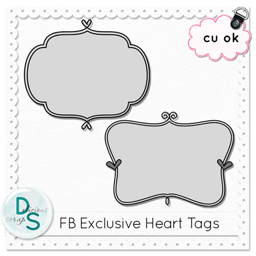 free doodle frame tags, doodle frames, free scrapbook template