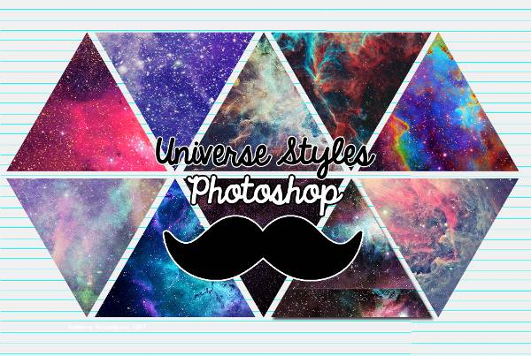 hipster photoshop styles, retro photoshop styles, vintage photoshop styles