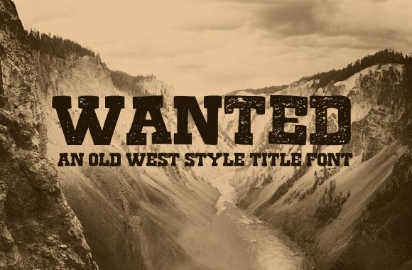 font, fonts, download font, font download, western fonts, wanted poster fonts, cowboy font, cowboy fonts